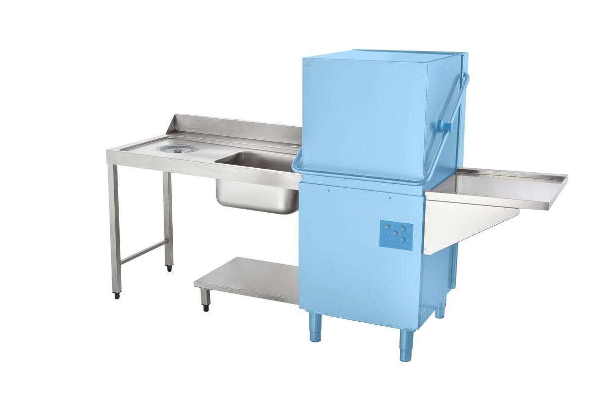 Tavolo servizio lavastoviglie